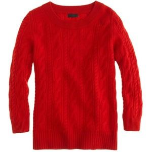 J. Crew Sweaters - J. CREW Collection Cashmere Sweater