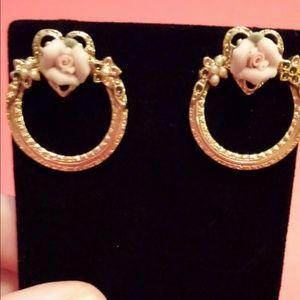Jewelry - Vintage Earrings