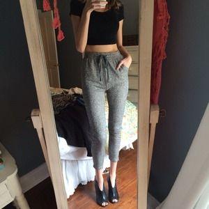 "MINKPINK Pants - Mink pink ""skinny"" sweatpants"