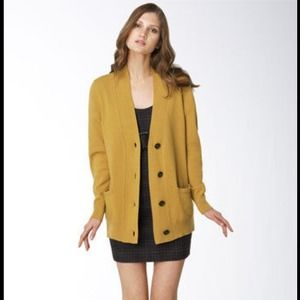 💛See by Chloe 💛Cashmere and Wool Cardigan