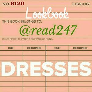 Dresses & Skirts - Dresses!!!