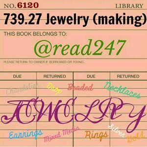 Jewelmint Jewelry - Jewelry Category