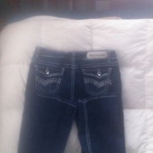 Denim - Miss Chic jeans BUNDLE FOR M♥️