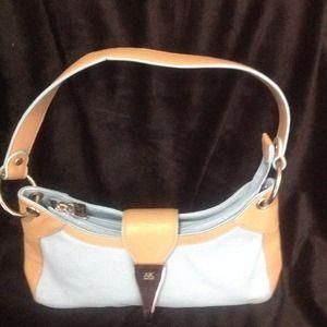 Anne Klein handbag now reduced