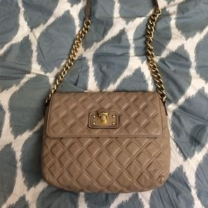 *Decided to Keep * Marc Jacobs Quilted Leather Bag