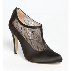 Glint Shoes - GLINT 'Glam' Heel Booties
