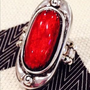 Jewelry - GO RED!!! REDUCED!!!
