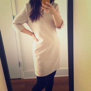 Dresses & Skirts - Brand new Beige warm dress