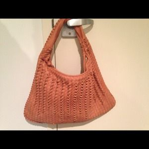Urban Expressions Bags - Rare Urban Expressions woven bag
