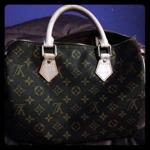 Handbags - Handbag! LV