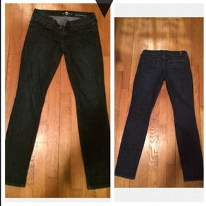 Seven for all mankind gwenevere jeans