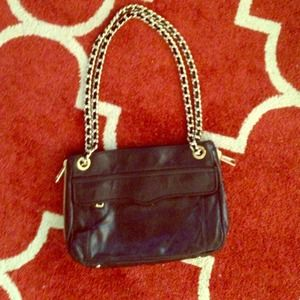 $NEWLY REDUCED$✨REBECCA MINKOFF SWING BAG✨