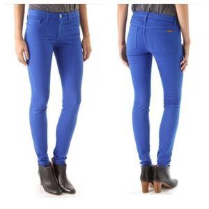 Joes Jeans Blue The Skinny 26 NWT