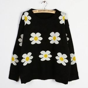 Daisy sweater (20% off)