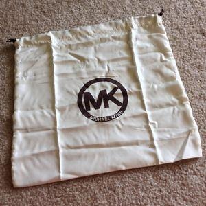 Michael Kors Accessories - Michael Kors Dustbag