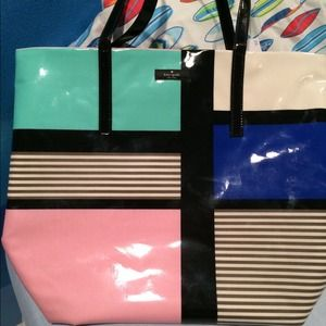 100% authentic Kate spade daycation bag