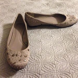 Reduced! Zara flats