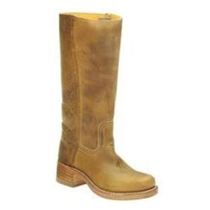"Frye Boots - FRYE leather ""campus"" boot. In great condition!"
