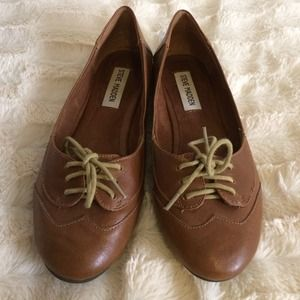 Madden Oxford Flats