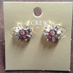 SALE $10 J.Crew earrings