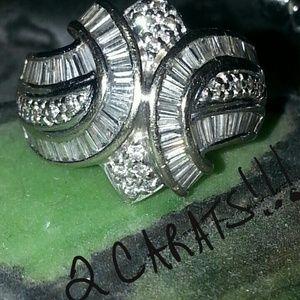 Jewelry - 2 Carat Diamond Ring