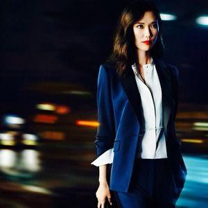 3.1 Phillip Lim Tuxedo Jacket