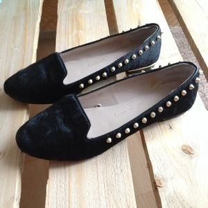 Zara Shoes - S O L D