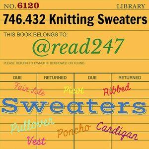 Sweaters - Sweaters!!!