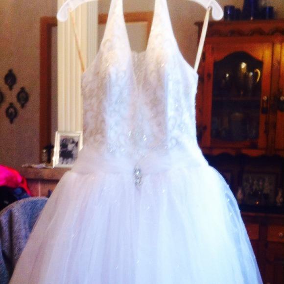 JOLI PROM Dresses | White Dress | Poshmark