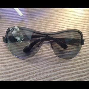 Marc by Marc Jacobs sunglasses!