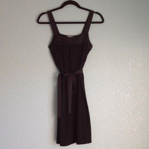 Old Navy | Ribbon Detail LBD