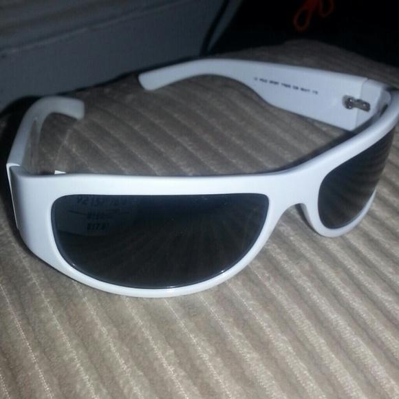 44e43fd99d0 Polo Sport 7725 s Sport White Sunglasses. NWT. Polo by Ralph Lauren