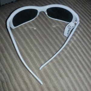 0c8a8132f82 Polo by Ralph Lauren Accessories - Polo Sport 7725 s Sport White Sunglasses
