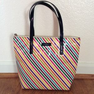Kate Spade Daycation Polly tote