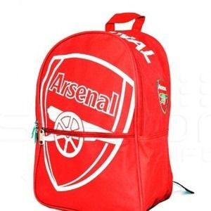 Other - Arsenal kid backpack