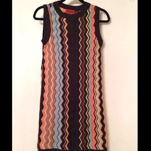 Missoni Dresses & Skirts - Missoni for Target Sweater Dress