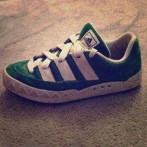 le adidas vintage con scarpe da ginnastica poshmark mens