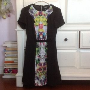 Prabal Gurung for Target floral print dress