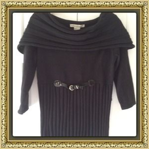 Knockout  Designer Sweater