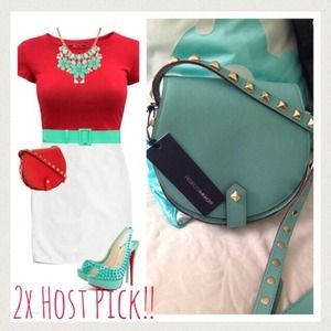 HOST PICK 2/22 and 3/2 Rebecca Minkoff Skylar