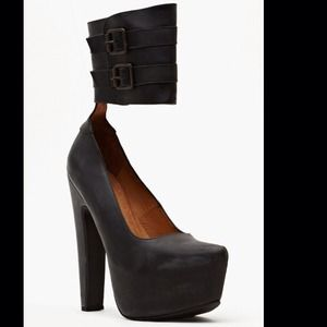 Jeffrey Campbell Shoes - Jeffry campbell