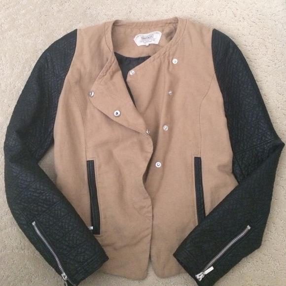 REDUCED!!!! Zara Jacket