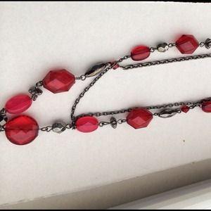 Jewelry - Jewel necklace