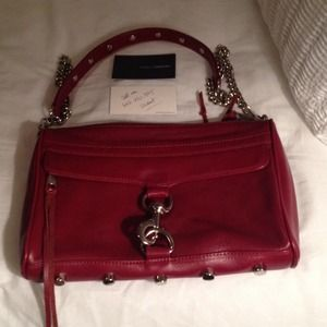 Rebecca Minkoff Handbags - Rebecaa Minkoff Regular Size MAC