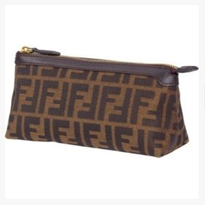 f23fc6c6428 ... cheap fendi bags fendi cosmetic bag pouch large 40696 6dc02