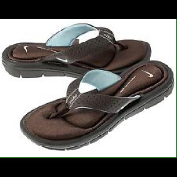 811b303831e4 nike comfort bed flip flops