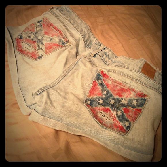 American Eagle White Jeans Men