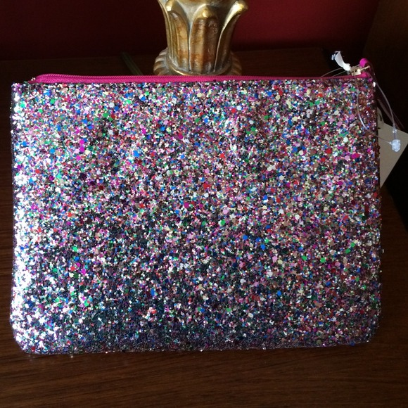 kate spade Clutches & Wallets - 💝Kate Spade Glitterball Little Gia 2