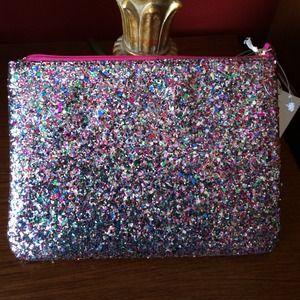 kate spade Bags - 💝Kate Spade Glitterball Little Gia 2