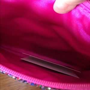 kate spade Bags - 💝Kate Spade Glitterball Little Gia 4